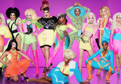 RU PAUL'S DRAG RACE Season 10 Review – Give me, give me more!