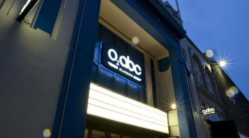 A sad day for music fans in Glasgow as fire damages ABC music venue