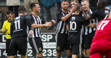 Pollok cruise into Scottish Junior Cup Round 4